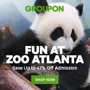Admission for One, Two, or Four to Zoo Atlanta (Up to 47% Off)
