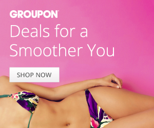 Groupon Health & Beauty: Hair Removal Deals