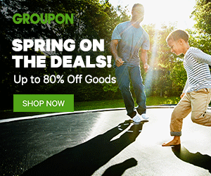 3/20-3/21 Spring On The Deals!