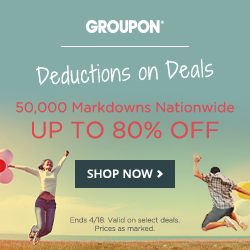 Deductions on Deals