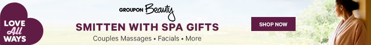 Smitten With Spa Gifts