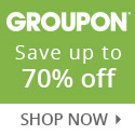 Save up to 70% off 125x125