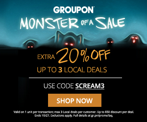 Monster of a Sale