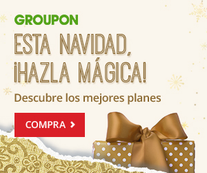 cheques regalo groupon