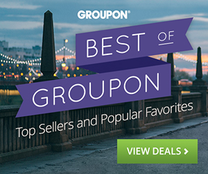Best of Groupon 2015