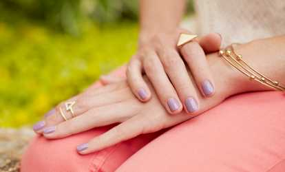 Village Four Nails And Spa Groupon