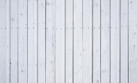 $102 for $185 Worth of Home Fencing — National Metal Industries