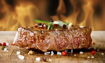 Prix-Fixe Meal for Two or Four at Bistro 243 (44% Off)