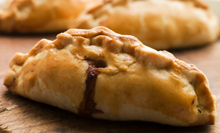 Handmade Pasties and Sandwiches at Joe's Pasty Shop (Up to 50% Off)