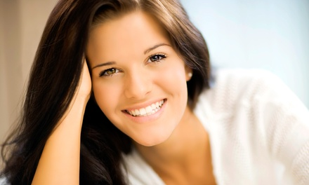 Three, Five, or Seven Microdermabrasion Treatments at AcuMed Group Wellness Center (Up to 84% Off)