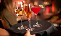 GROUPON: Up to 50% Off Food and Drink at Taous Resto Lounge Taous Resto Lounge