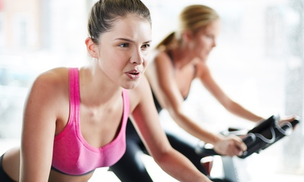 $99 for Indoor-Cycling Instructor Certification from National Council for Certified Personal Trainers  ($399 Value)