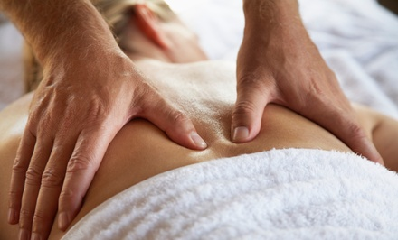 60-Minute Massage, Reiki, or Aromatouch Treatment at Corpus Vita Massage (50% Off)