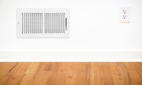 Unlimited Air-Duct Cleaning with Optional Dryer-Vent Cleaning from Spirit Home Services, LLC (Up to 87% Off)
