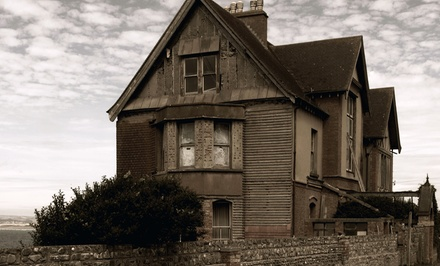 Haunted Walking Tour for Two or Four from Alton Hauntings (Up to 45% Off)