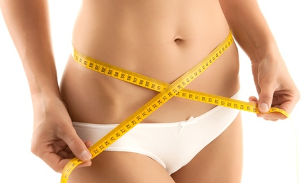 $157 for Four-Week Weight-Loss Program from Transformations Medical Weight Loss ($459 Value)