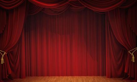 Cena de Eventos — Teatro Villaret: bilhete para o espetáculo Sexo, Mentiras e Castings por 6€