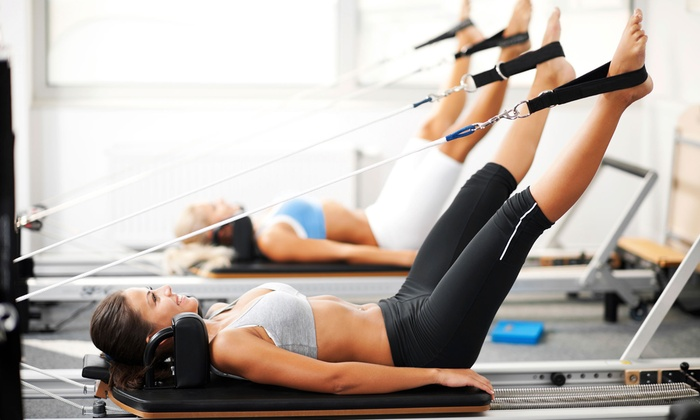 Pilates Workout Video for Beginners images