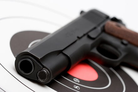 Permit-to-Carry Course for One or Two at Protection and Security Services (Up to 55% Off)