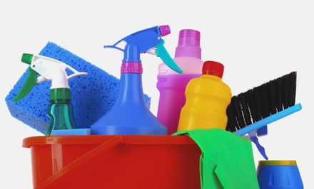 $50 for $100 Worth of House Cleaning Services from Pro.com