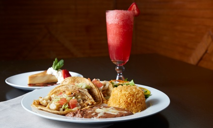 $18 for $30 Worth of Caribbean Food at The Twisted Mango