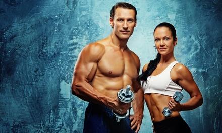 Fitness Odivelas — Odivelas: livre-trânsito para ginásio de 3, 6 ou 9 meses desde 49,90€