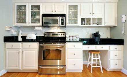 $40 towards Appliance Diagnosis, Repair, and Parts (up to Four Appliances) from AA X Chicago ($100 Value)