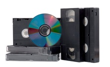 Video-Tape-to-DVD Transfers