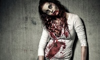 GROUPON: 50% Off at Eastside Zombie Experience Eastside Zombie Experience