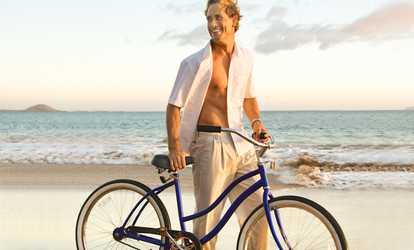 Groupon Bike Rental Huntington Beach