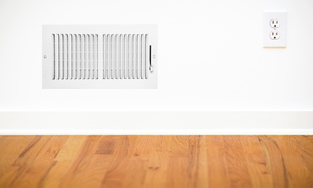 $49 for Full Air-Duct Cleaning Package from Super Clean Duct ($189 Value)