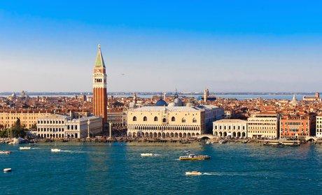 Hotel venezia offerte a venezia groupon for Venezia soggiorno