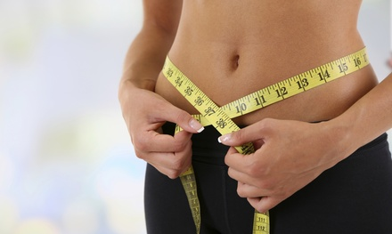 One, Three, or Six Laser Lipo Sessions with WBV at The Slim Co of Rohnert Park (Up to 80% Off)