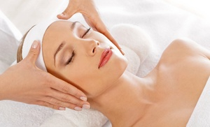 One Or Three 55-minute Facials At Spa J (up To 59% Off)