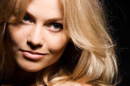 Facial Packages at Smart Skin Med Spa (Up to 55% Off). Two Options Available.