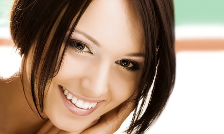 25 or 50 Units of Botox, Juvéderm Plus or Ultra Plus for Lines or Lips at Mekari Dental Studio (Up to 44% Off)