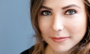 $59 For A 50-minute Balancing Enzyme Facial From Christina At Parasol Beauty Atelier ($125 Value)