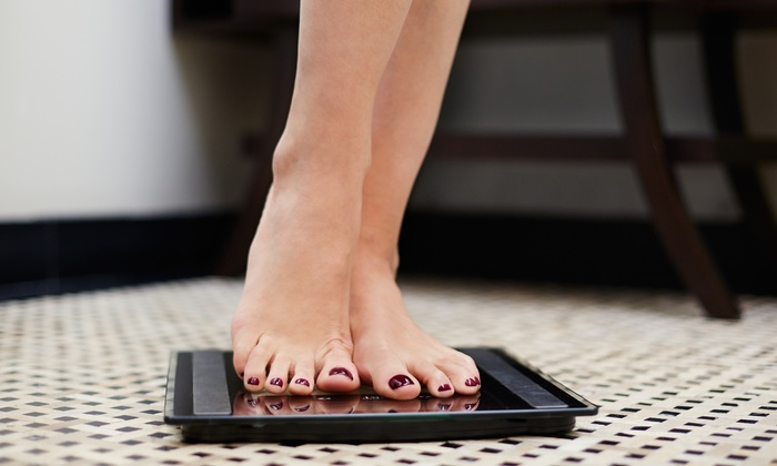Vita Wellness Tempe 81 For A Four Week Medical Weight Loss Program At