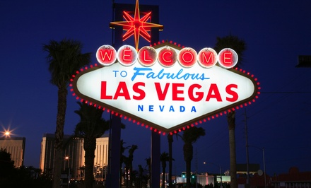 Pop Culture Walking Tour for Two, Four, or Six with Cocktails from Las Vegas Pop Culture Tours (50% Off)