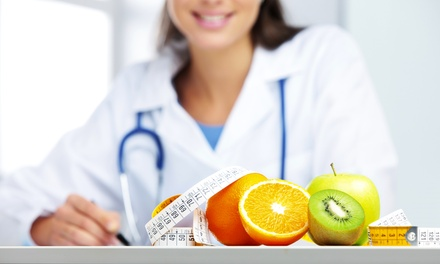 $29 for an 18-Module Nutritionist Course with Certification from The Fitness Training Company ($448 Value)