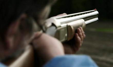 $55 for a Shooting-Range Package for Two with Safety Gear at Brew City Shooter's Supply ($105.98 Value)