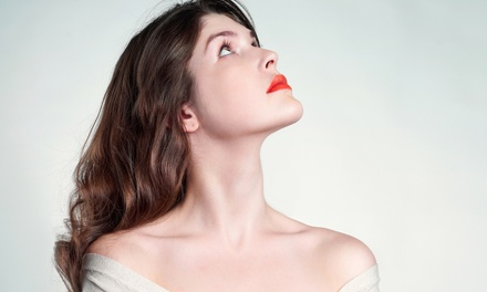 $75 for a Microcurrent Face-and-Neck Sculpting Treatment at ReNu Cosmetic Clinic ($150 Value)
