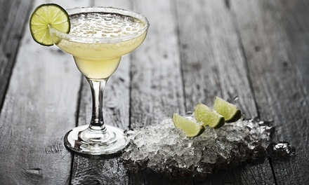 $33 for Margarita March with Eight Margaritas on Saturday, April 25 ($59.02 Value)