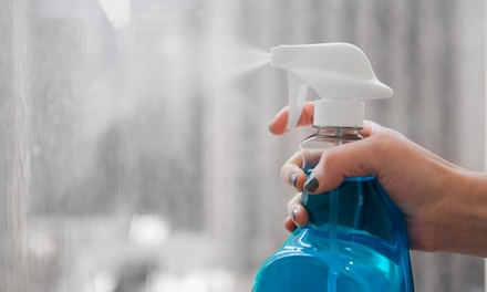 Interior and Exterior Washing for Up to 15 or 25 Windows from Alliance Window & Gutter Cleaning (50% Off)