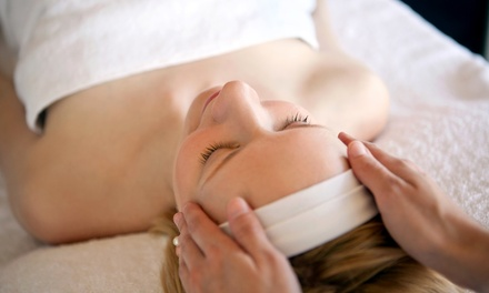 One or Three Express Facials or Luxury Cleansing Facials at Beyond Image Salon (Up to 61% Off)