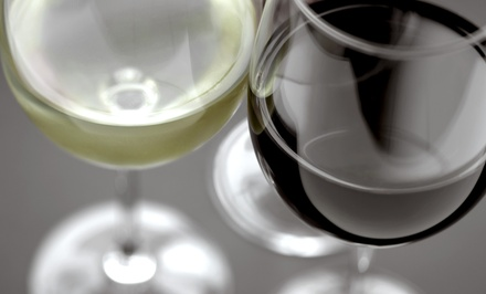 Wine Tasting Event at Cab's Wine Bar Bistro (Up to 51% Off)
