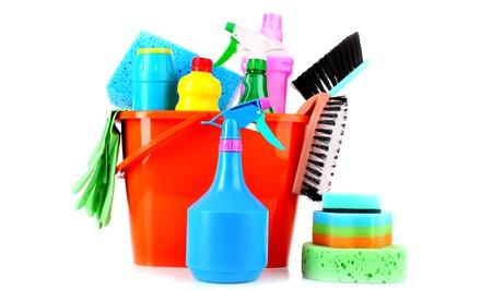 Myriams Gest: serviço de limpeza doméstica de 4h por 22,90€ ou de 8h com serviço de engomadoria de 20 peças por 39€