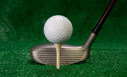 $99 for Two Sessions of Golf Brain Training at Brain Empowerment Center ($250 Value)
