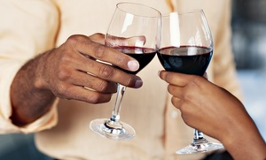 Wine Tasting For Two Or Four With Bottles Of Wine At Bluefield Estate Winery (up To 50% Off)