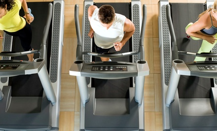 $59 for Three-Month Membership at Maple Woods Fitness Center ($120 Value)